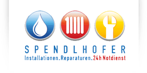 Wolfgang Spendlhofer - Logo