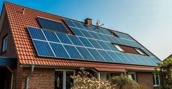 Installation und Montage von Solaranlagen