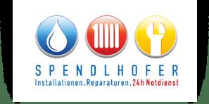Wolfgang Spendlhofer - Logo