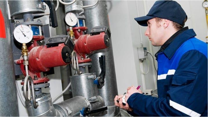 Installationen, Reparaturen und 24h Notdienst - Spendlhofer Installationen